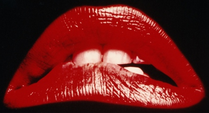 Horror lips